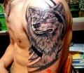Татуировка - модный тренд на всю жизнь